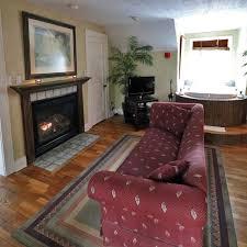 summer safari jacuzzi fireplace suite wild goose inn bed breakfast east lansing michigan