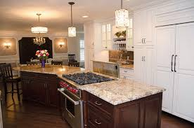Kitchen Design Modern Contemporary Wakefield Painted Ivory Stone