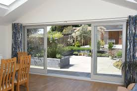 folding french patio doors. Opening Up Your Living Space And Bringing The Outdoors Closer, Practical Yet Beautiful Timber Windows Range Of French Doors, Bi-Fold Doors Patio Folding