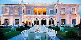 Intimate Wedding Venues South Of France