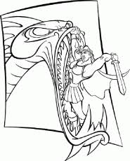 Explore 623989 free printable coloring pages you can use our amazing online tool to color and edit the following disney hercules coloring pages. Disney Hercules Coloring Pages Disney Coloring Pages Coloring Home