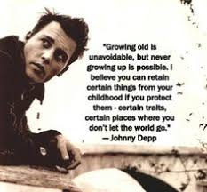 Johnny Depp Quotes on Pinterest | Johnny Depp, Quote and Journals via Relatably.com