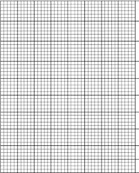 Free Printable Grid Paper Pdf Download Them Or Print