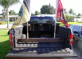 Cheap Flagpole for Truck