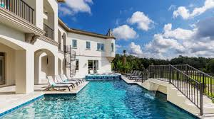 12 bedroom house. Exellent Bedroom Take A Tour Of This Stunning 12bedroom Orlando Mansion Near Disney World To 12 Bedroom House R