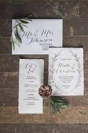 Rustic Winter Wedding Invitations 1818 Best Winter Wedding Invitations Images Wedding Reception