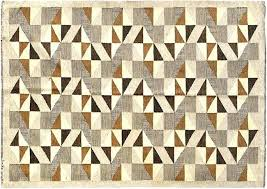 frank wright area rug mid century designed by style rugs lloyd