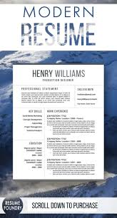 Proven Resumes Resume Design Shop At Etsy To Choose One Of Our Proven