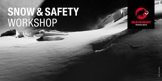 Mammut Snow & Safety Workshop - Tower Sports Rapperswil