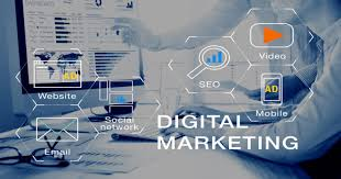 Image result for Digital Marketing images