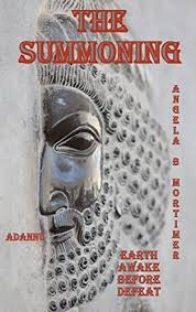 Summoning Chart Amazon Com The Summoning Ebook Angela B Mortimer Kindle