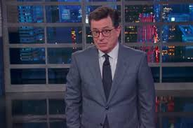reasons why Stephen Colbert s    The Late Show    will make you forget all  about    The Colbert Report      Salon com