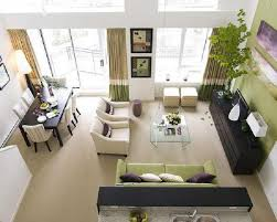 sofa living room dining design combo and decorating ideas inspiring exemplary about on 4 spaces