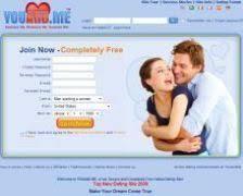Free UK Dating Site