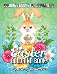 Easter Coloring Book Free Easter Coloring Book Pages For Adults Pdf