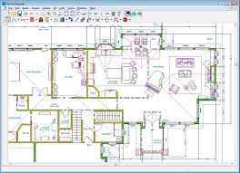 Cad Software For House And Home Design Enthusiasts Architectural Cad Floor Plan Software