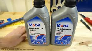 What is right manual gearbox oil for Toyota Corolla years 1991 to ...