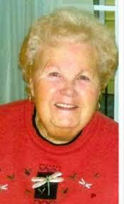 Obituary of Ethel D. Mages | Castiglia Funeral Home, Inc. | South B...