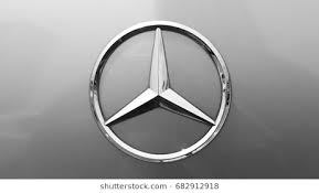 mercedes logo. Perfect Mercedes KUALA LUMPUR MALAYSIA  JULY 21ST 2017  Close Up Image Of Mercedes Throughout Mercedes Logo N
