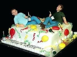 Funny Birthday Cake Ideas For Husband Christmas Gifts