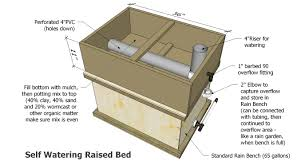 self watering garden bed. Fine Bed Not What Your Looking For Wanna Go Bigger Perhaps The SWG 20 Is More  Style Throughout Self Watering Garden Bed I