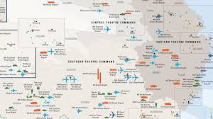 Military Chart 2019
