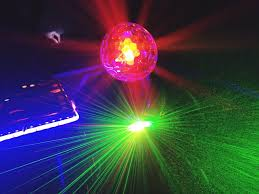 Disco Lights Big W Flashing Lights Could Stop Alzheimers Disease In Its Tracks