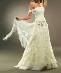 best 25 hippy wedding dresses ideas
