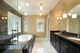 overhead vanity lighting. Single Vanity Light Overhead Bathroom Lighting Mirror Lights Chrome H