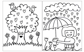 Printable Serenity Coloring Page For Adults Pdf Jpg By Tocolor Free