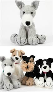 Border Collie Knitting Chart Free Dog Knitting Patterns The Whoot