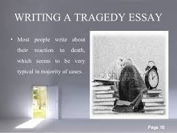 writing the college application essay powerpoint presentation