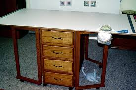Unique Sewing Furniture Cutting Table