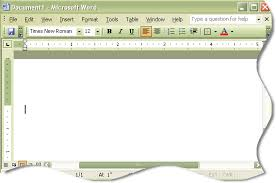 Normal Dot Template Set The Default Font In Microsoft Word Xp 2003 And 2007 Remote