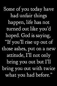 Gods Plan Quotes Enchanting Double Portion Pinterest Amen Inspirational And Bible