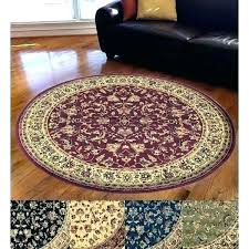 3 ft round black rug rugs round rug