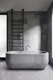 concrete floor bathroom shower polished walls cost paint contemporary cement enclosure marble design ideas styling up