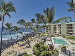 Palms 2 Bedroom Suite Best Price On Aston Kona By The Sea Resort In Hawaii The Big