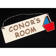personalised kids bedroom door name plaque images of