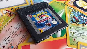 Soapbox: It's Time For A Pokémon Trading Card Game Reboot On Switch -  Nintendo Life