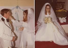 Wedding Gown Raid Grandma S Closet