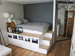 ikea storage bed. Delighful Ikea Faktum Storage Bed And Ikea D
