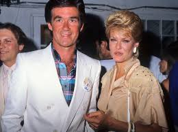 alan thicke. Delighful Alan Alan Thicke And Gloria Loring With