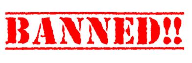 「ban」の画像検索結果