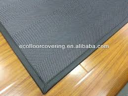 woven vinyl area mat rugs rug pads for floors china