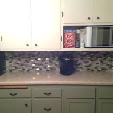 grout for glass tile 7 best new kitchen nearly complete images on in decor haze