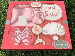 SIÊU RẺ] Set quà tặng sơ sinh cho bé trai bé gái, Giá siêu rẻ 288,000đ! Mua  liền tay! - SaleZone Store