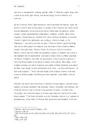 essay how does dante s use of optical theory influence his moral vi  7