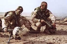 College Essays   Iraq war essay
