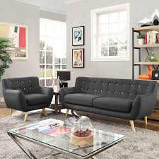 Stylish living room furniture Comfortable Living Room Sets Allmodern Living Room Furniture Allmodern